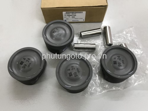 PISTON CHEVROLET CAPTIVA XĂNG