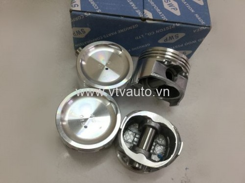 Piston Hyundai Getz
