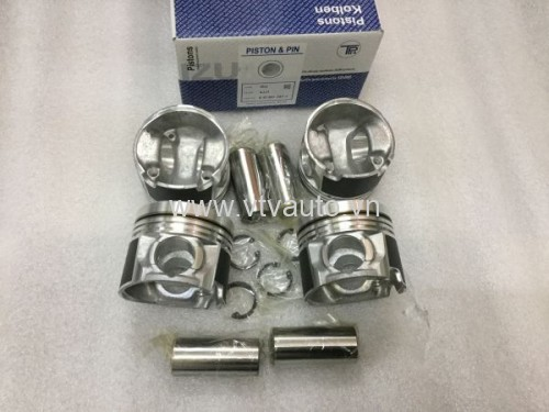 Piston cos 0 Isuzu D-Max 2008-2012