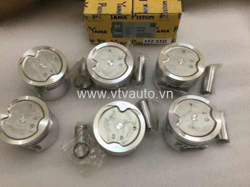 Piston Toyota Land cruiser 1998-2007