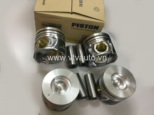 Piston Hyundai Santafe Gold 2002-2005