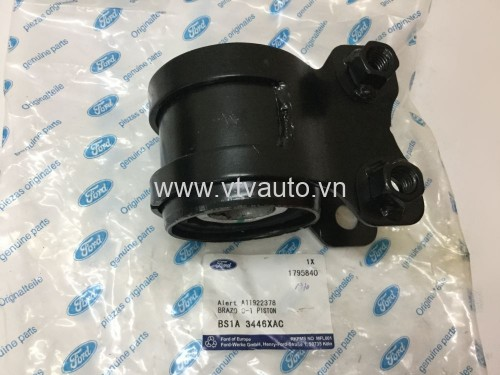 Cao su chữ a cục to Ford Focus 2009 xe 5 cửa