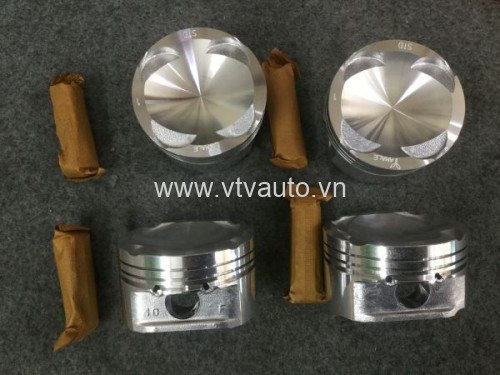 Bộ piston cos 0 Mazda Premacy